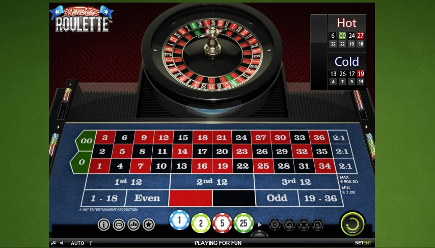 Casino Rotterdam Entree
